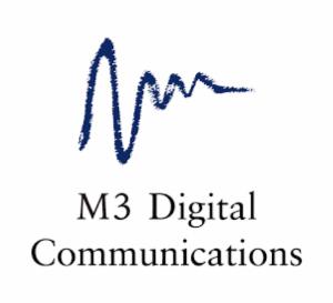 エムスリーデジタルコミュニケーションズロゴ